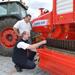 Servis zemědělské techniky